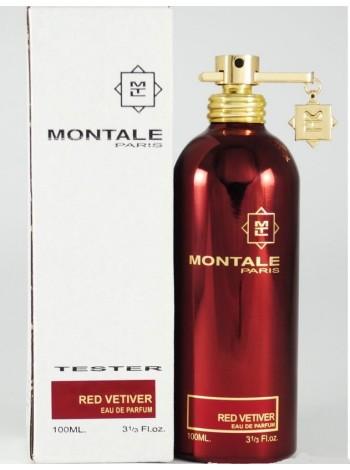 Montale Red Vetyver тестер (парфюмированная вода) 100 мл