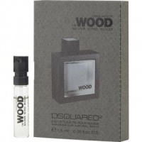 Dsquared2 He Wood Silver Wind Wood пробник 1.5 мл