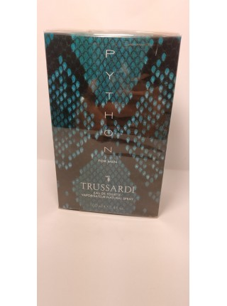 Trussardi Python For Men туалетная вода 100 мл