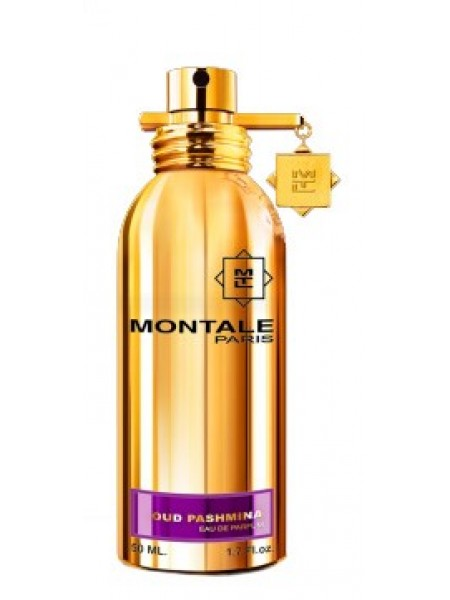 Montale Oud Pashmina парфюмированная вода 50 мл