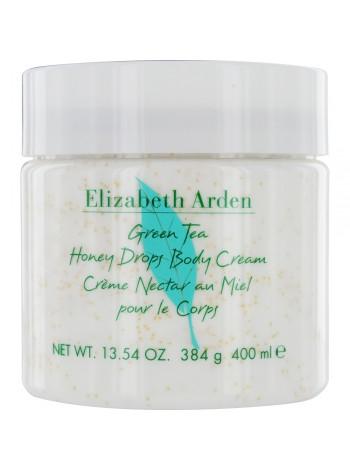 Elizabeth Arden Green Tea Honey Drops крем для тела 400 мл