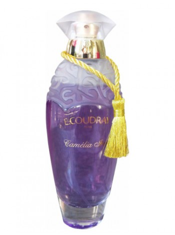 E. Coudray Camelia Iris туалетная вода 100 мл