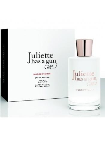 Juliette Has A Gun Moscow Mule парфюмированная вода 100 мл