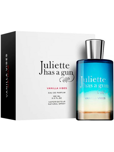 Juliette Has A Gun Vanilla Vibes парфюмированная вода 50 мл