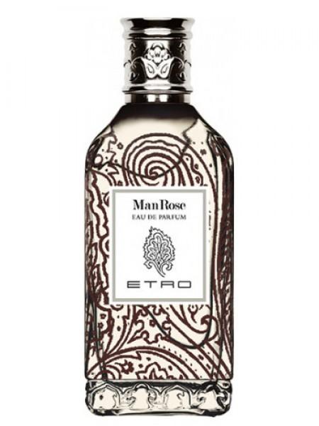Etro ManRose парфюмированная вода 100 мл