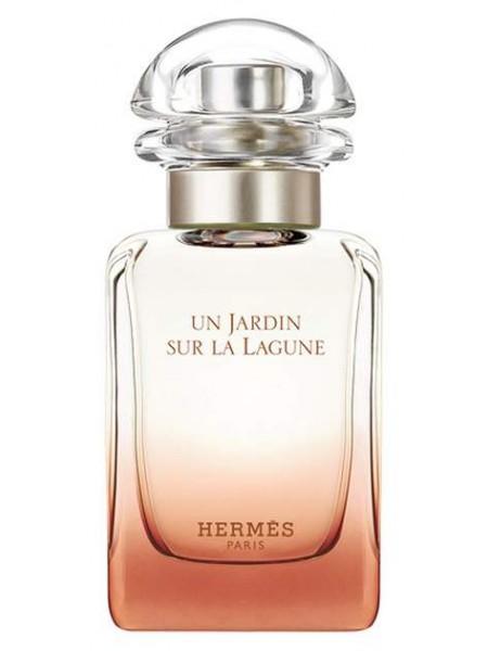 Hermes Un Jardin Sur La Lagune туалетная вода 30 мл