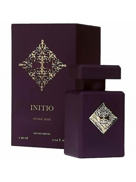 Initio Parfums Prives Atomic Rose парфюмированная вода 90 мл