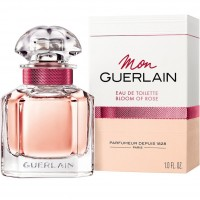 Guerlain Mon Guerlain Bloom of Rose туалетная вода 30 мл