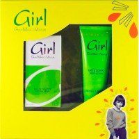 Gian Marco Venturi Girl Подарочный набор (туалетная вода 30 мл + лосьон для тела 100 мл)