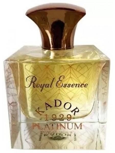 Noran Perfumes Kador 1929 Platinum тестер (парфюмированная вода) 100 мл