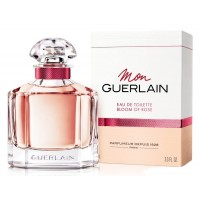 Guerlain Mon Guerlain Bloom of Rose туалетная вода 100 мл