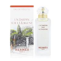 Hermes Un Jardin Sur La Lagune миниатюра 7.5 мл
