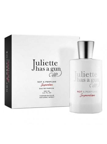 Juliette Has A Gun Not A Perfume Superdose парфюмированная вода 100 мл