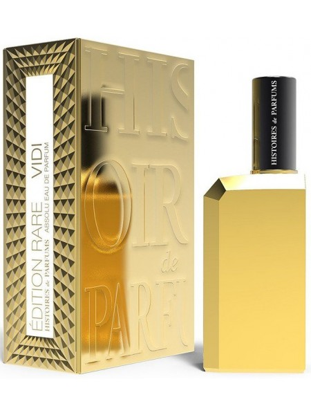 Histoires de Parfums Edition Rare Vidi парфюмированная вода 60 мл