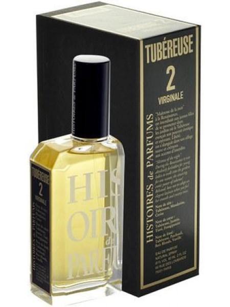 Histoires de Parfums Tubereuse 2 La Virginale парфюмированная вода 60 мл