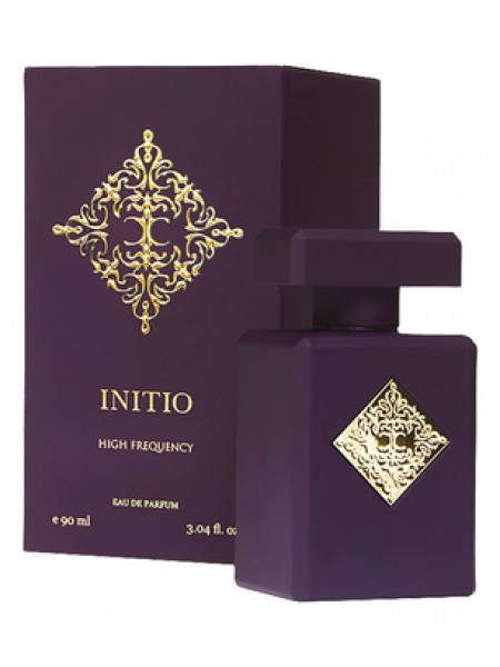 Initio Parfums Prives High Frequency парфюмированная вода 90 мл