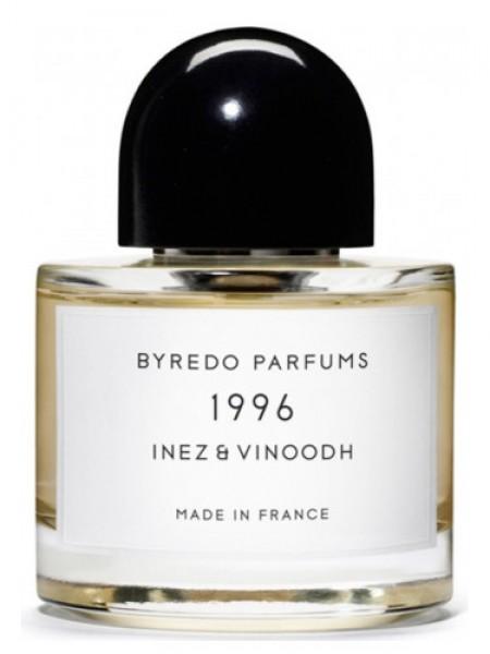 Byredo 1996 Inez & Vinoodh парфюмированная вода 100 мл