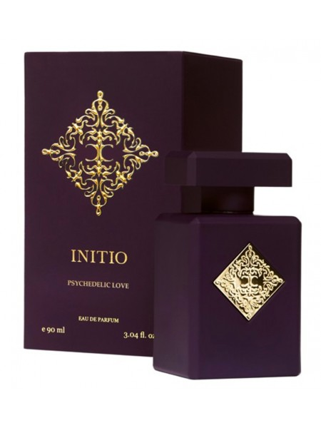 Initio Parfums Prives Psychedelic Love парфюмированная вода 90 мл
