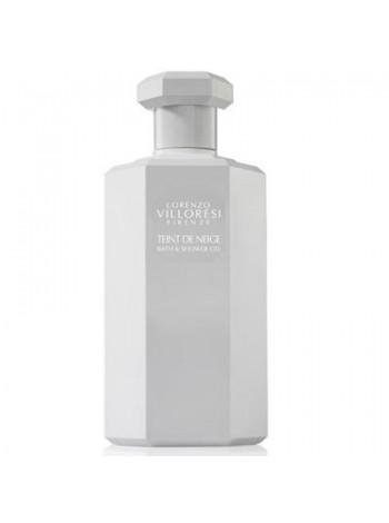 Lorenzo Villoresi Teint de Neige шампунь-гель 250 мл