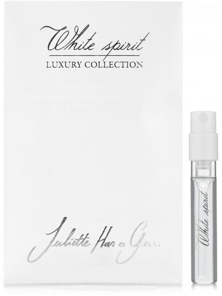 Juliette Has A Gun White Spirit пробник 1.5 мл