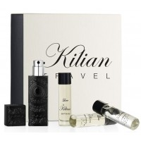 Kilian Love Don't Be Shy Набор Travel Set миниатюра 4*7.5 мл
