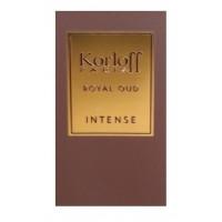 Korloff Paris Royal Oud Intense пробник 1.2 мл