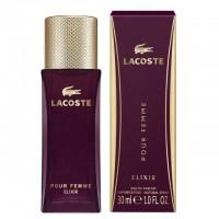 Lacoste Pour Femme Elixir парфюмированная вода 30 мл