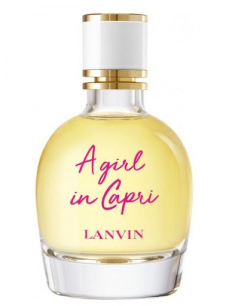 Lanvin A Girl in Capri тестер (туалетная вода) 90 мл