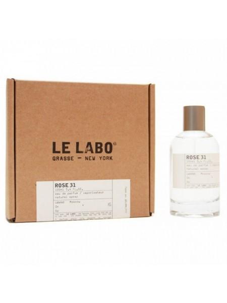 Le Labo Rose 31 парфюмированная вода 50 мл