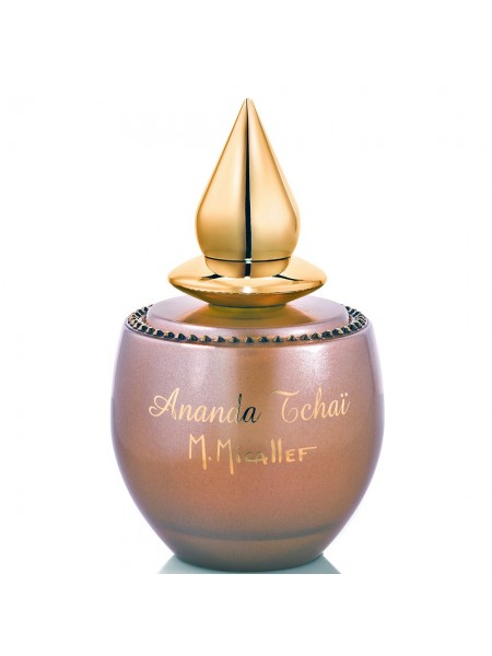 M. Micallef Ananda Tchai парфюмированная вода 100 мл
