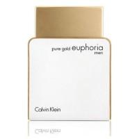 Calvin Klein Euphoria Pure Gold Men тестер (туалетная вода) 100 мл