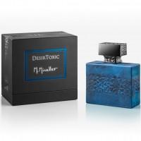 M. Micallef DesirToxic парфюмированная вода 30 мл