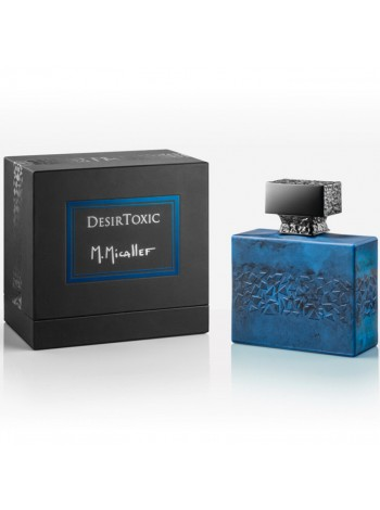 M. Micallef DesirToxic парфюмированная вода 100 мл