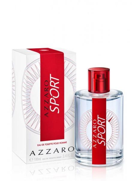 Azzaro Sport туалетная вода 100 мл