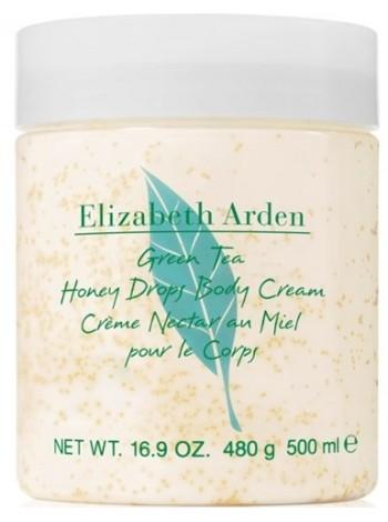 Elizabeth Arden Green Tea Honey Drops крем для тела 500 мл