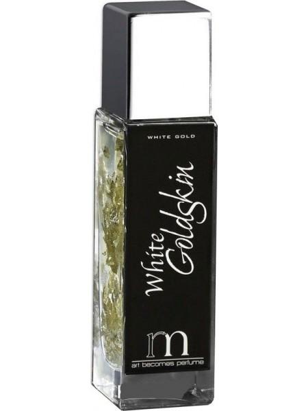 Ramon Molvizar White Goldskin тестер (парфюмированная вода) 25 мл