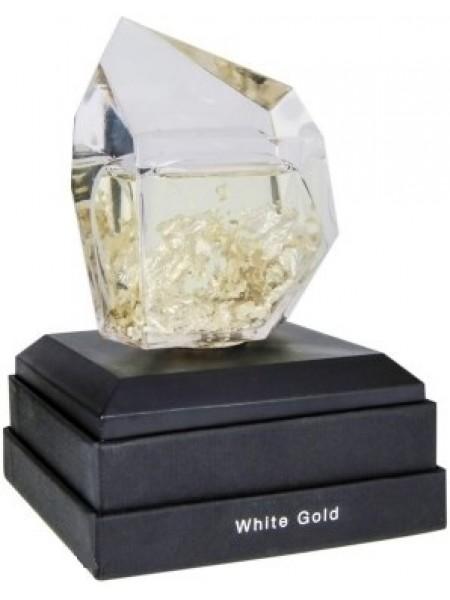 Ramon Molvizar White Goldskin тестер (парфюмированная вода) 75 мл