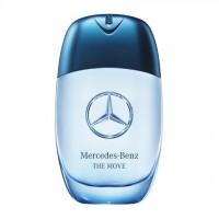Mercedes-Benz The Move тестер (туалетная вода) 100 мл