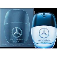Mercedes-Benz The Move туалетная вода 60 мл