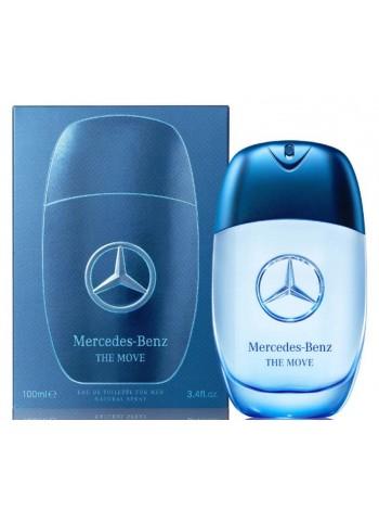 Mercedes-Benz The Move туалетная вода 100 мл