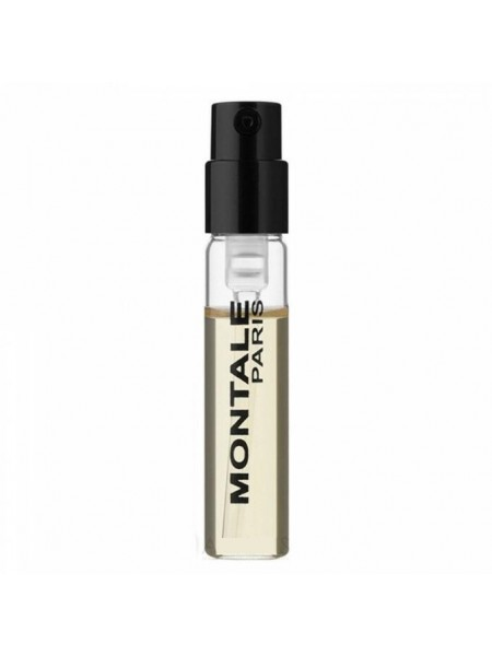 Montale Leather Patchouli пробник 2 мл