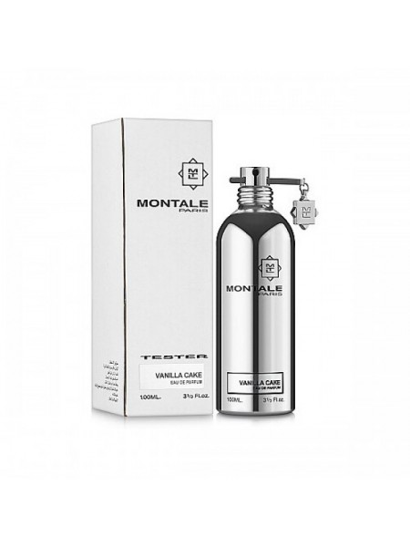 Montale Vanilla Cake тестер (парфюмированная вода) 100 мл