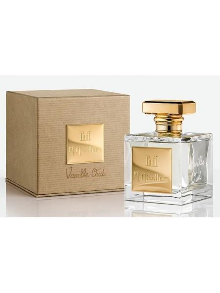 M. Micallef Vanille Oud 2017 парфюмированная вода 100 мл