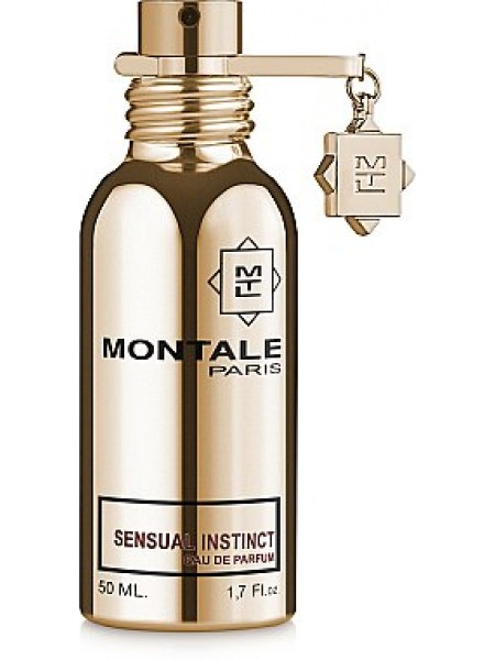 Montale Sensual Instinct парфюмированная вода 50 мл
