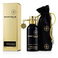 Montale Aqua Gold парфюмированная вода 50 мл