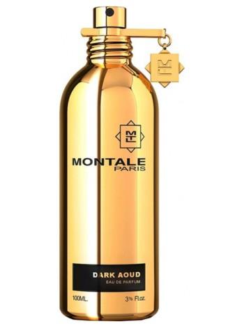 Montale Dark Aoud парфюмированная вода 50 мл