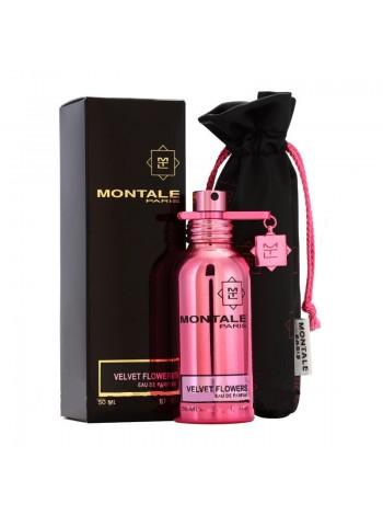 Montale Velvet Flowers парфюмированная вода 50 мл
