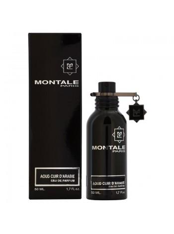 Montale Aoud Cuir d'Arabie парфюмированная вода 50 мл