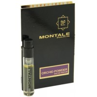 Montale Orchid Powder пробник 2 мл