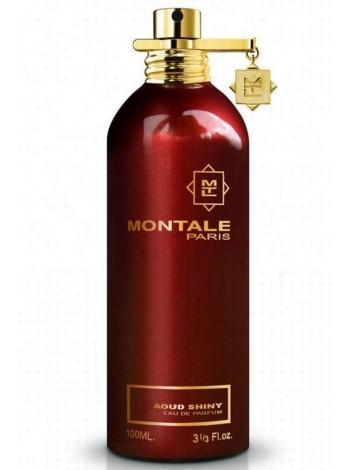 Montale Aoud Shiny тестер (парфюмированная вода) 100 мл